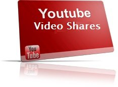 Buy Shares for your Youtube Video
